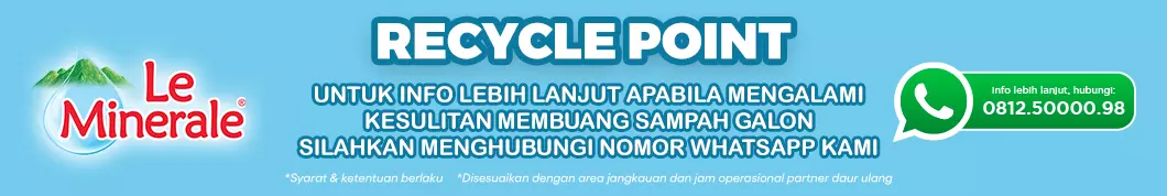 Recycle POin
